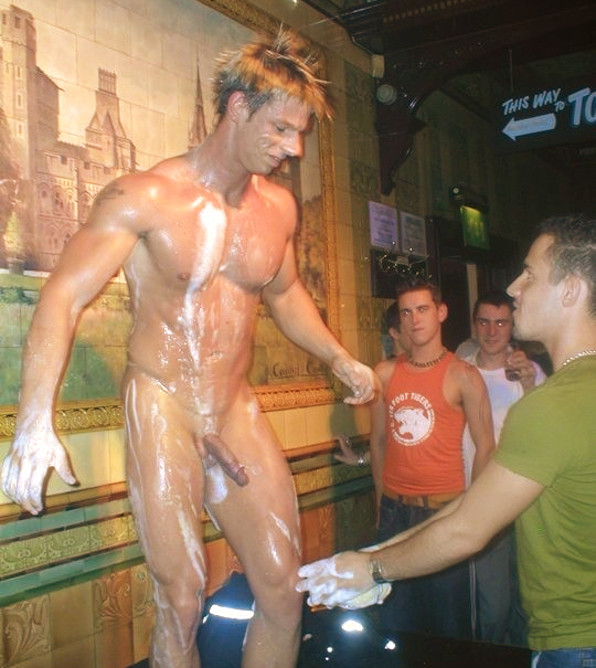 Nude Male Stripper 47448 - Mymusclevideo-7872