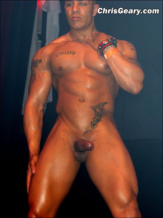 Black male strippers tumblr