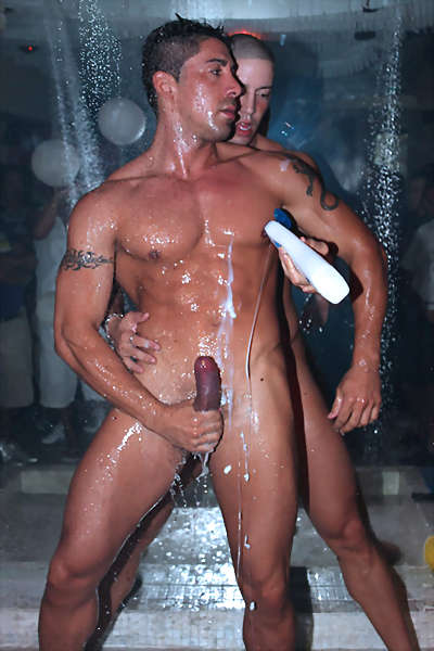 Nude Male Stripper 47461 - Mymusclevideo-8042