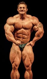 James Flex Lewis Offseason