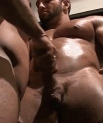 Muscleworship (GIFs)