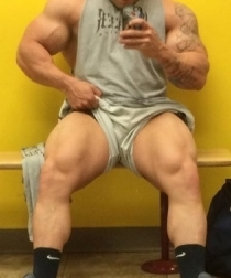 Muscle Unreal