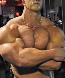 Morphed Muscle 4