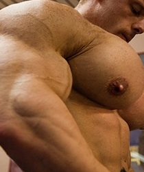 Big Pecs, Monsterpecs