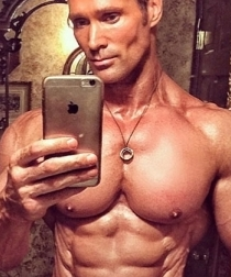 Mike OHearn NUDE