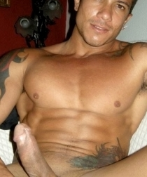 Hot Latino
