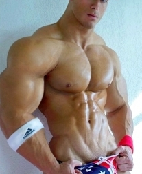 Young Muscle Gods 3