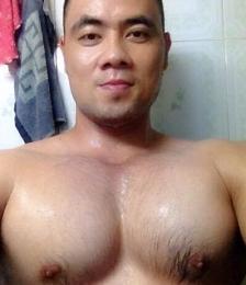 Vietnam Nude Male