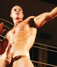 on stage male strippers Nude