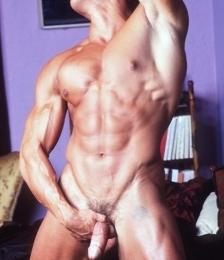 Marsha thomason nude photos