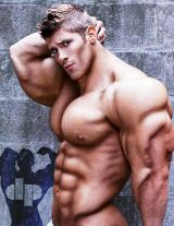 musclelover666'\'s Avatar