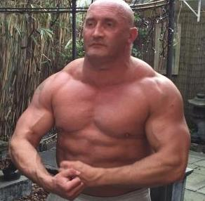 Dutch_Muscle Avatar