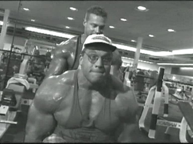 colossus muscle