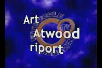 Art Atwood Interview