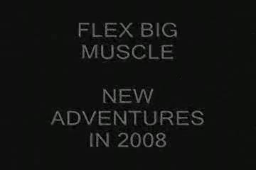 Updates to Flexbigmuscle.com
