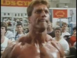 Gary Strydom 1987 Night of Champions