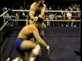 Buzz Sawyer vs Paul Drake