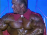 Lee Priest - Superman at the 2006 Arnold Classic