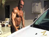 muscle washer