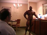 Dexter Jackson at 2004 NOC