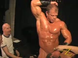 Rick Hammersmith Muscle Show
