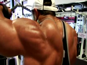 Roelly Winklaar The Beast Workout