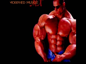 Masters of Muscle Sampler #1