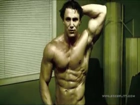 Greg Plitt Workout 2 - Reclaim Your Abs