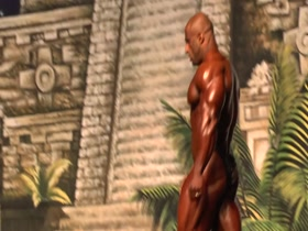 Fouad Abiad prejudge posting 2012 IFBB Pro Dallas