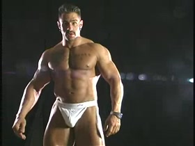 Scott Gunz: Alpha Stud Intimidation