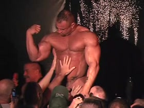Muscle Show: BIG Finale