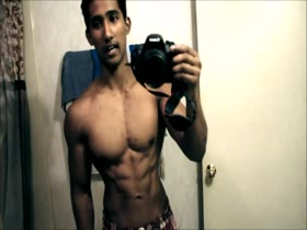 #1 Best Bodybuilding Supplements to Lose Weight and Gain Muscle, Male Fitness Model Narayan