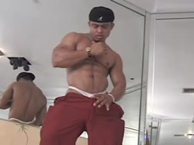 Latin Stud Striptease