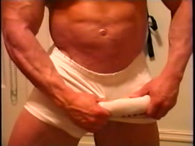 tom lord and his monster cock mymusclevideo