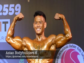 Asian bodybuilders 6