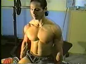 APV #6 Muscle Teens Part 6.-