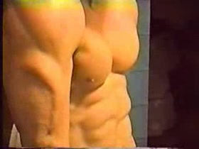 APV #6 Muscle Teens part 8