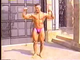APV #6 Part 9 Vintage Muscle Teens