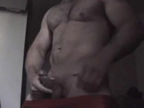MUSCLE BATE AND CUM   1