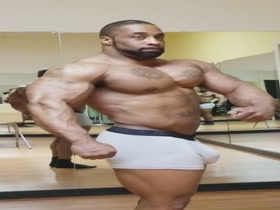 Bulge and flexing update from Dectric Lewis