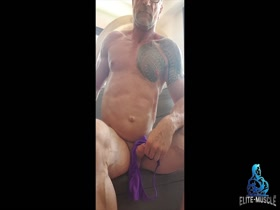 DadBodybuilder - Love My New Posers 2 (Elite-Muscle.com)