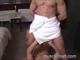 Musclematt MuscleMatt