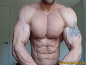 Massive Boulder Shoulders
