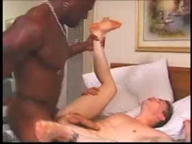 Interracial Sex 3