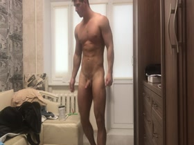 Dima Nudist like me (3)