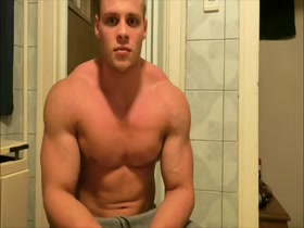 Massive Muscleboy