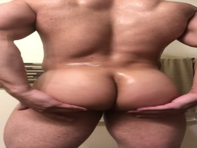 Josue_aesthetics Jiggling Huge Ass