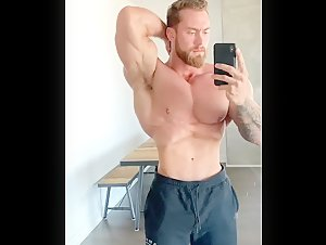 Chris Bumstead
