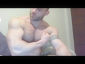 Hairy Muscle Smoking