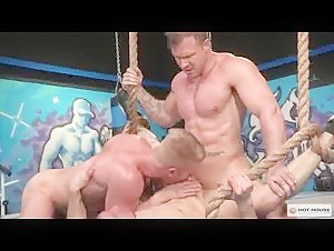 HH-JohnnyV-AustinWolf-JeremySpreadmus
